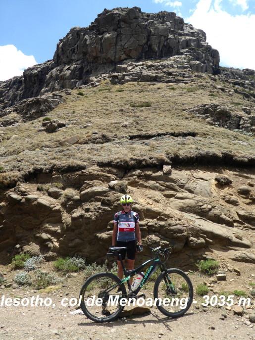 Lesotho-Hubert