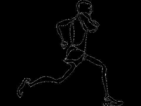 running-logo