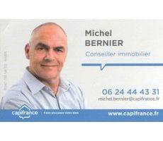 Eric Bernier